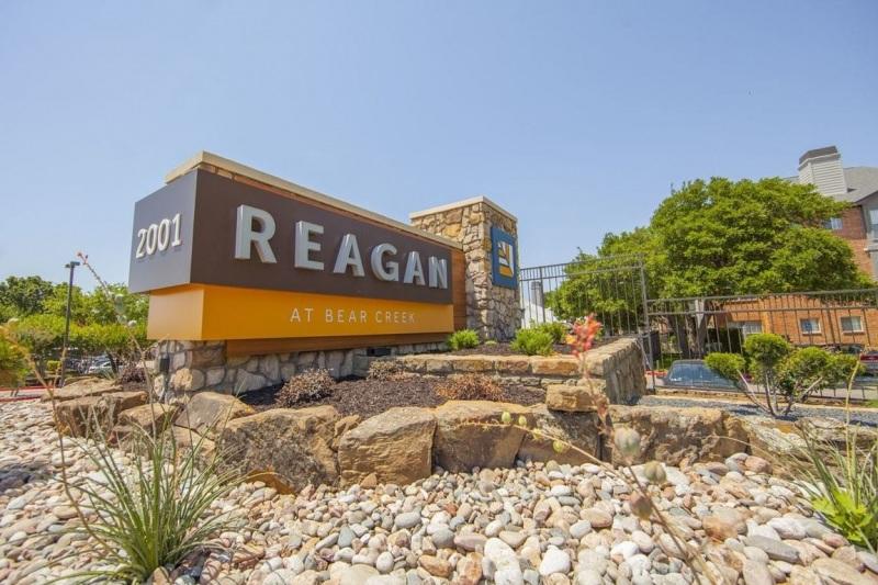 Reagan-Entry